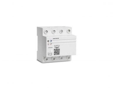 WiFi лічильник КСР-323-63