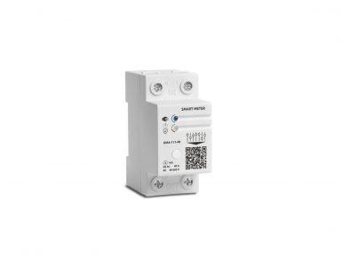 WiFi лічильник КМА-111-40