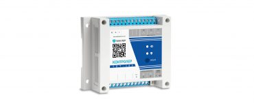 WiFi терморегулятор ТОТ-103-ТН3