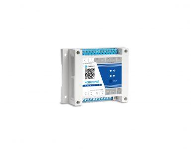 WiFi терморегулятор ТОТ-106-ТН6